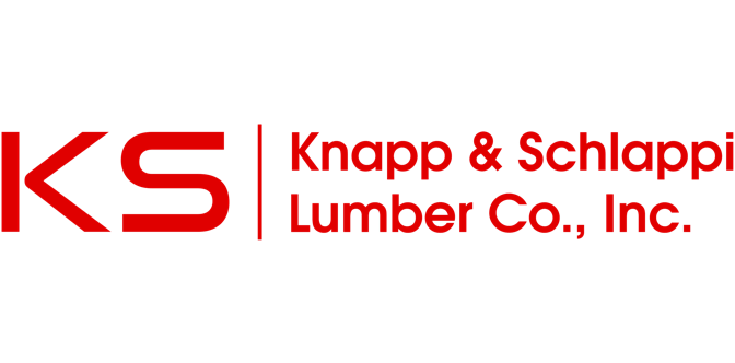 Knapp & Schlappi Lumber Co Inc