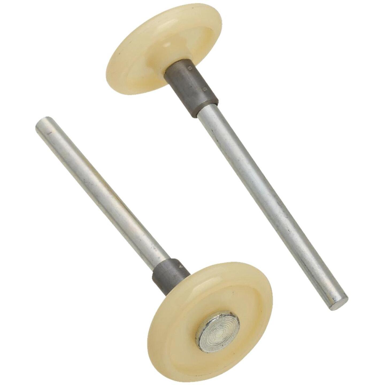 National 1-3/4 In. Standard Garage Door Rollers with Nylon Wheels (2 Count) Image 1