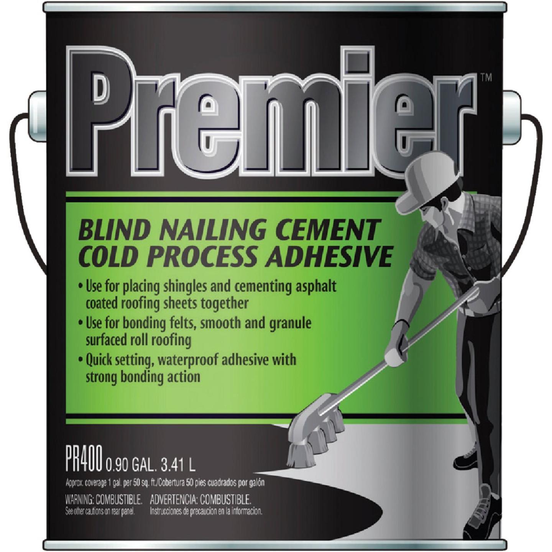 Premier 400 1 Gal. 0.9 Gal. Cold Process Adhesive Lap Cement Image 1