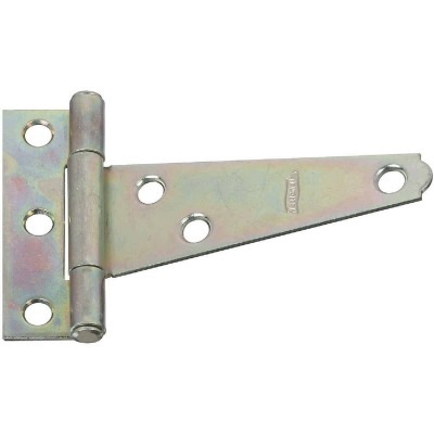 National 3 In. Light Duty T-Hinge With Screw (2 Count)