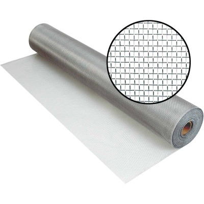Phifer 32 In. x 100 Ft. Brite Aluminum Screen