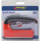 Master Magnetics 100 Lb. Ergonomic Handle Magnet Image 2