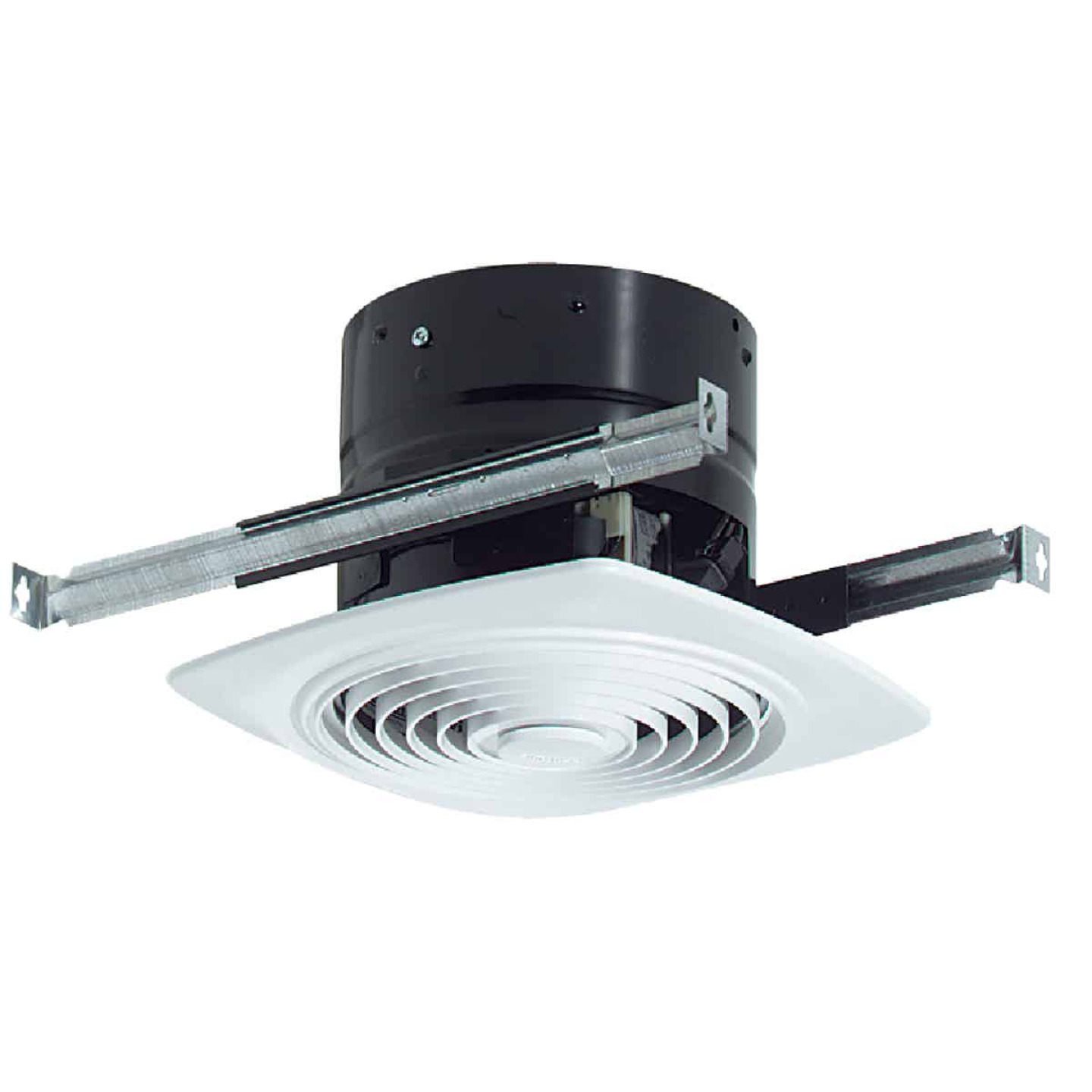 Broan 180 CFM 5.0 Sones 120V Bath Exhaust Fan Image 1