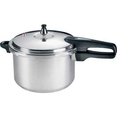 IMUSA 7 Qt. Aluminum Pressure Cooker