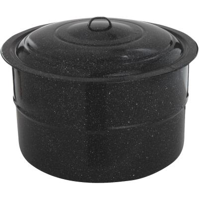 Columbian GraniteWare 33 Qt. Covered Preserving Canner